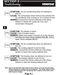 Slimline T2800 Installation Instructions Page #24