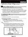 Slimline T2900 Installation Instructions Page #12