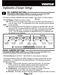 Slimline T2900 Installation Instructions Page #10