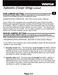 Slimline T2900SCH Installation Instructions Page #11