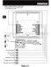 Slimline T2900SCH Installation Instructions Page #16