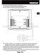 Slimline T2900SCH Installation Instructions Page #21