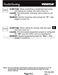 Slimline T2900SCH Installation Instructions Page #25