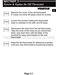 Slimline T2900SCH Installation Instructions Page #7
