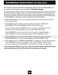 Explorer T3700 Owner's Manual and Installation Instructions Page #20