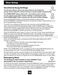 Explorer T3700 Owner's Manual and Installation Instructions Page #23