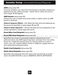 Explorer T3700 Owner's Manual and Installation Instructions Page #36