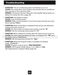 Explorer T3700 Owner's Manual and Installation Instructions Page #42