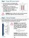 Explorer T3700 Quick Start & Setup Guide Page #6