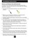 Explorer T3800 Owner's Manual and Installation Instructions Page #13