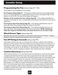 Explorer T3800 Owner's Manual and Installation Instructions Page #32