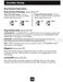 Explorer T3800 Owner's Manual and Installation Instructions Page #34