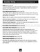 Explorer T3800 Owner's Manual and Installation Instructions Page #39
