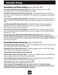 Explorer T4700 Owner's Manual and Installation Instructions Page #34