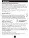 Explorer T4800 Owner's Manual and Installation Instructions Page #13