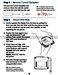 Explorer T4800 Quick Start & Setup Guide Page #12