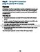 Explorer T4800 Quick Start & Setup Guide Page #16