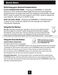 Explorer T4900 Owner's Manual and Installation Instructions Page #13