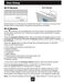 Explorer T4900 Owner's Manual and Installation Instructions Page #27