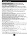 Explorer T4900 Owner's Manual and Installation Instructions Page #37