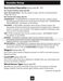 Explorer T4900 Owner's Manual and Installation Instructions Page #38