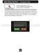 ColorTouch T5800 Owner's Manual and Installation Instructions Page #51