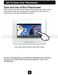 ColorTouch T6800 Owner's Manual and Installation Instructions Page #11
