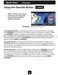 ColorTouch T6800 Owner's Manual and Installation Instructions Page #13