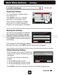 ColorTouch T6800 Owner's Manual and Installation Instructions Page #33