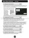 ColorTouch T6800 Owner's Manual and Installation Instructions Page #47
