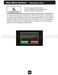ColorTouch T6800 Owner's Manual and Installation Instructions Page #50