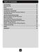 ColorTouch T6800 Owner's Manual and Installation Instructions Page #8