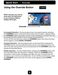ColorTouch T6900 Owner's Manual and Installation Instructions Page #13