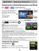 ColorTouch T7800 Owner's Manual & Installation Guide Page #13