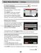 ColorTouch T8800 Owner's Manual & Installation Guide Page #34