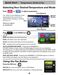 ColorTouch T8900 Owner's Manual & Installation Guide Page #13