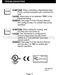 Slimline Platinum TSTATEZ Installation Instructions Page #13