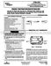 80 Series 1F85-275 Installation Instructions Page #2
